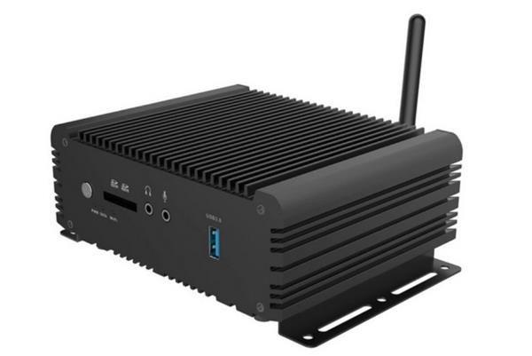 索泰推出Zbox Pro CA622 nano主机:被动散热 锐龙R1505G