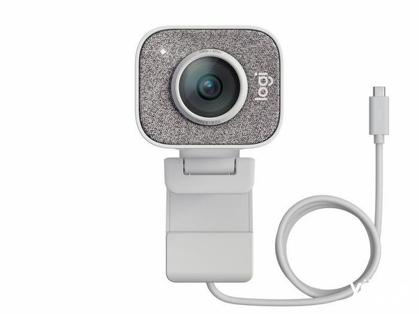 主打网络直播 罗技推出全新StreamCam摄像头