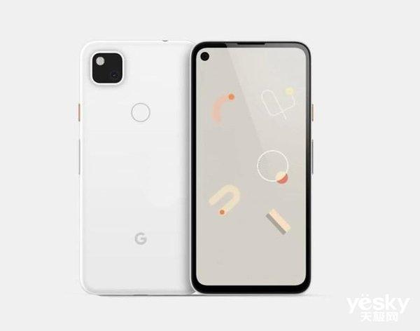 爆料大神Jon Prosser称已拿到Pixel 5资料,新机将搭载Android 11