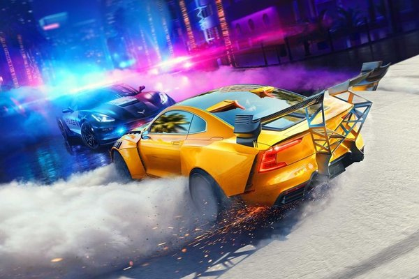 EA宣布《极品飞车》将重新交由Criterion Games制作