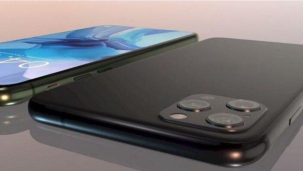 趋势不可逆 iPhone 12及新款iPad Pro有望支持5G网络