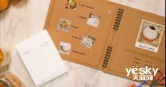 佳能发布小型照片打印机炫飞SELPHY SQUARE QX10