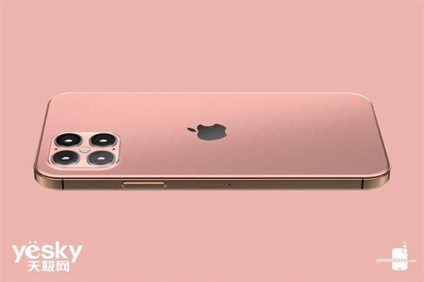 iPhone 12天线依旧存在众多未知 5G天线设计苹果自己设计?
