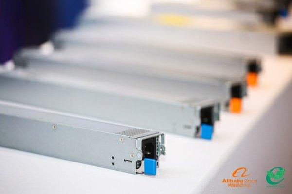 """台达携手阿里巴巴推出""""数据中心浸没式液冷电源"""" 助力打造新一代绿色数据中心"""