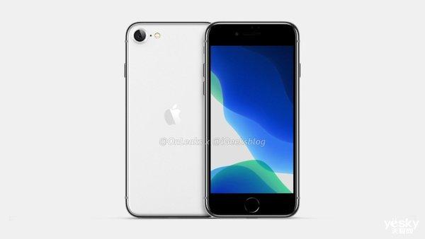 苹果将在3月31日举行iPhone 9发布会,于4月初开售