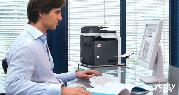 打印乱?安全差?大中型企业办公文印管理怎么开展