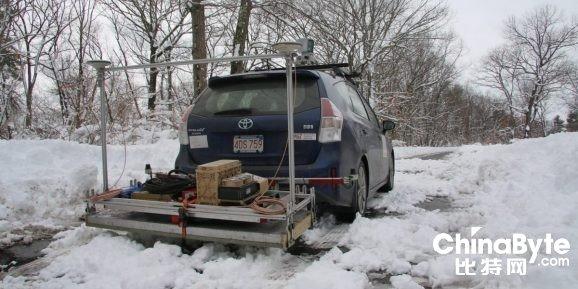 MIT新研究:自动驾驶汽车在恶劣天气下行驶成为可能