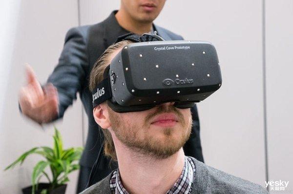 继续深耕虚拟现实领域 Facebook收购一家VR游戏制作公司