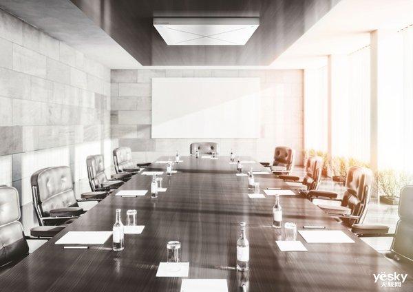 森海塞尔和Bose Professional携手推出协同办公解决方案