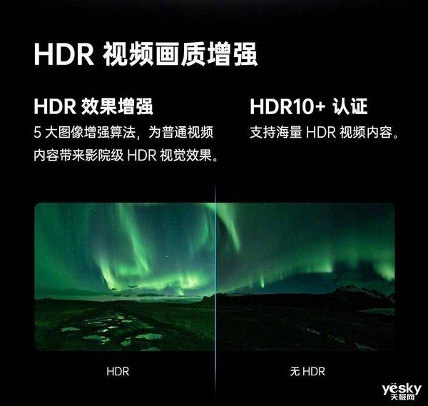 视频插帧+120Hz,OPPO Find X2 屏幕旗舰地位稳了!