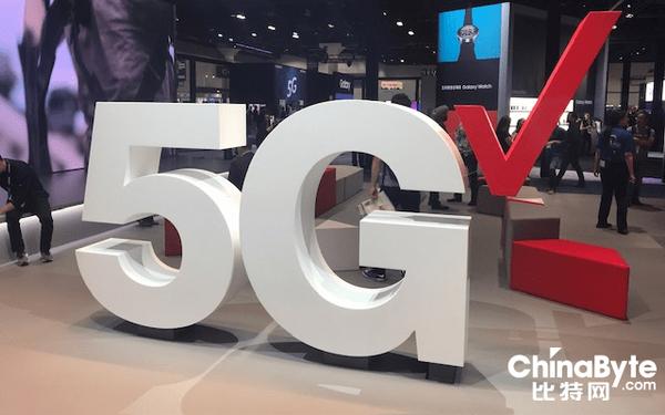 美国电信运营商Verizon将与沃尔玛就5G医疗展开合作