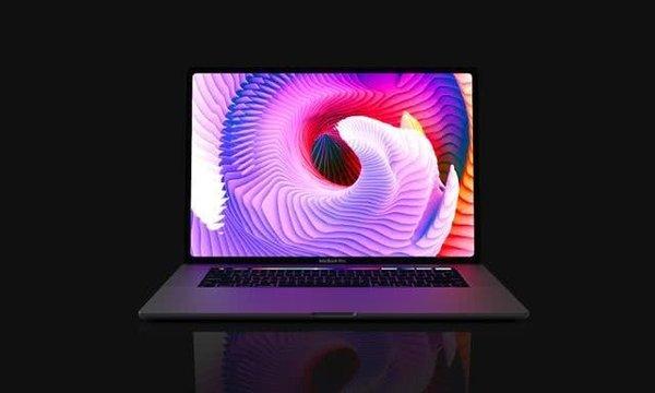 分析师郭明�Z:14英寸MacBook Pro今年上市