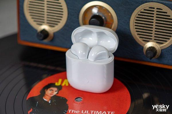 reelme Buds Air评测:年轻人的潮酷新品