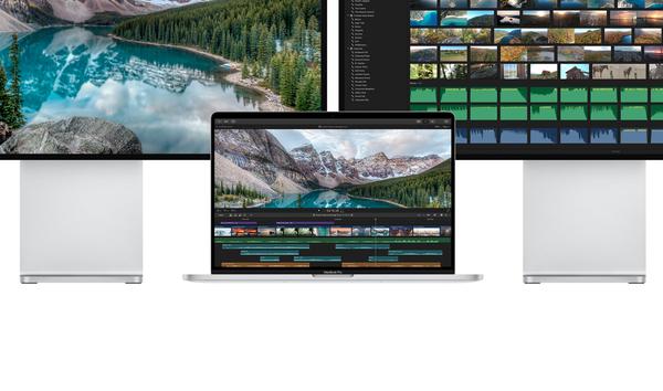 苹果有望推出搭载自研处理器MacBook