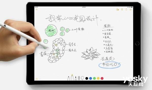 实时转文字?iOS 14代码再泄Apple Pencil新功能
