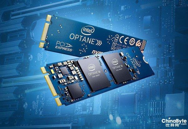 为了3D Xpoint芯片 Intel与美光再合作