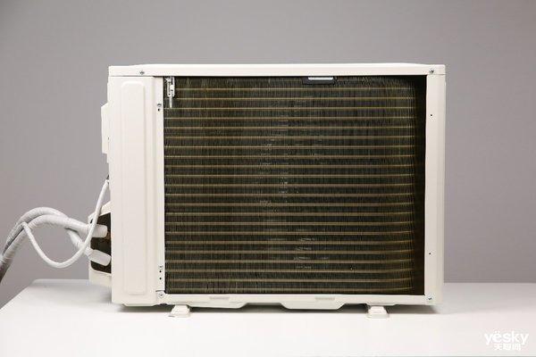 选对空调真能省下钱?惠而浦新款空调首测
