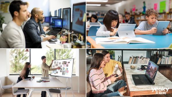 微软官宣Windows 10月活跃设备达到10亿