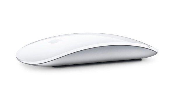 苹果新鼠标专利显示:设备可根据需求改变外形