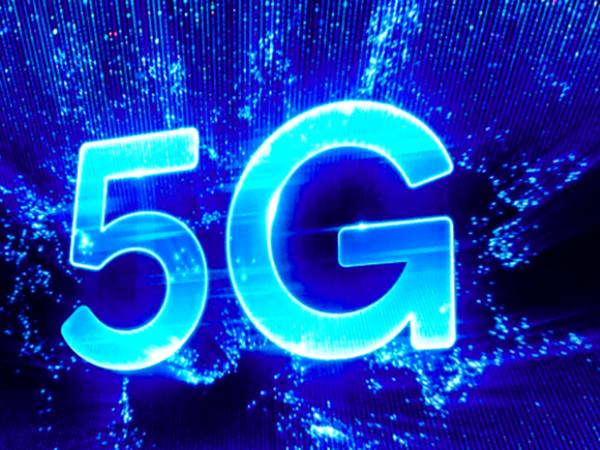 NTT Docomo将于3月25日在日本推出5G网络