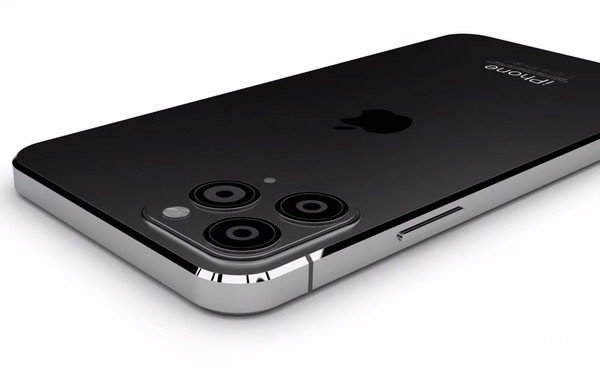 iPhone 12最新渲染图曝光 外媒:目前最好看的设计