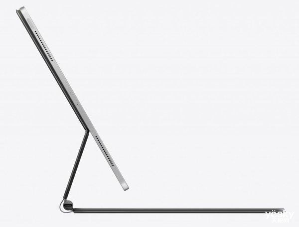 不再是顶配独享 新款iPad Pro确认全系6GB运存