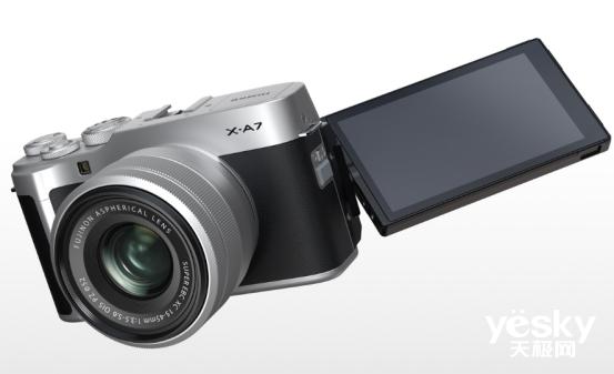 重颜值还是重性能,摄影小白相机如何选