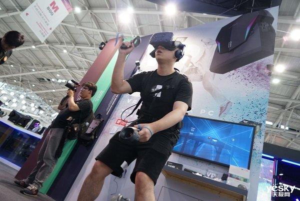 《半条命:Alyx》如期而至,最强VR大作?