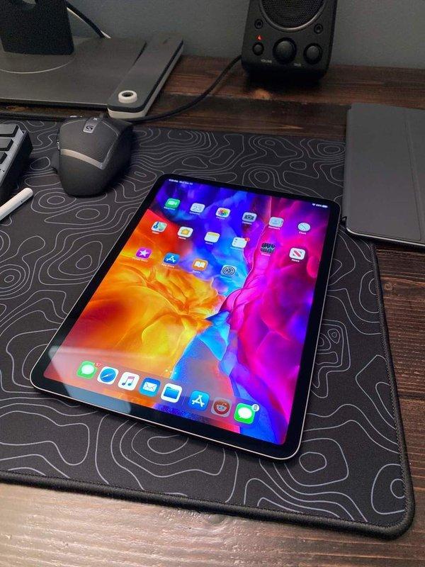 2020新款iPad已陆续发货 网友实测跑分处理器提升不明显