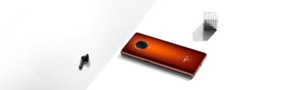 vivo NEX 3S琥珀醇配色亮眼 5G高性能售价4998元起