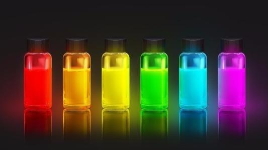 传说中的商业嗅觉?佳能或将进军OLED材料市场