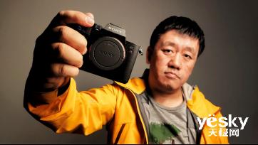 众多知名人像摄影师谈索尼全画幅微单Alpha 7R IV