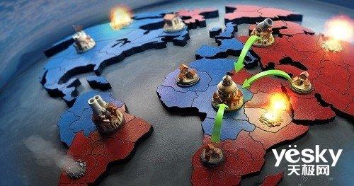 英雄统御《战争与文明》狙击兵种限时领!
