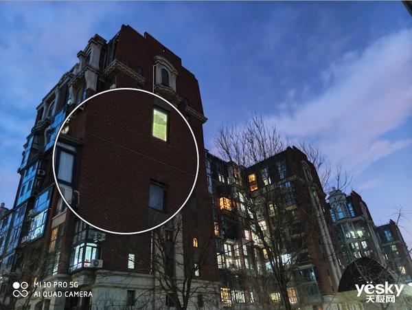 小米10 Pro拍摄体验:亿级像素真的可以