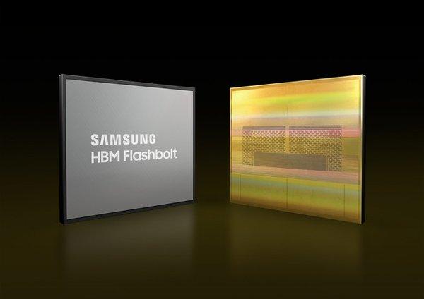 三星海力士抢发96GB HBM2e显存 美光表示年底推相关产品