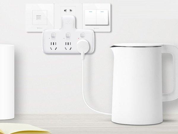 """电源插座安装不当 会成为埋在墙壁中的""""潜在危险""""?"""