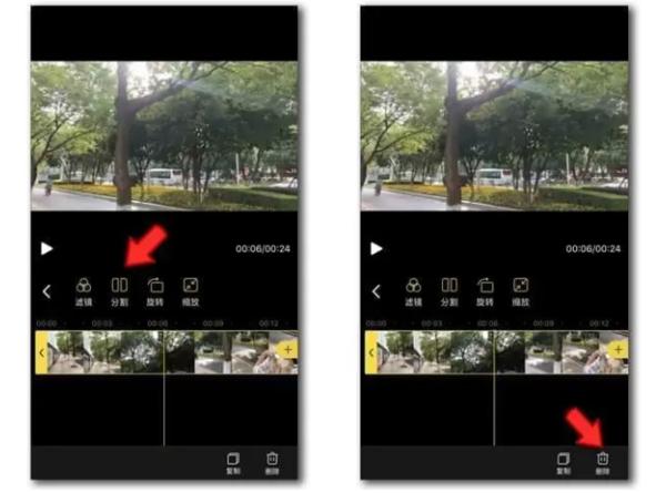 用手机怎么剪切视频?又快又简单的剪切方法,一学就会!