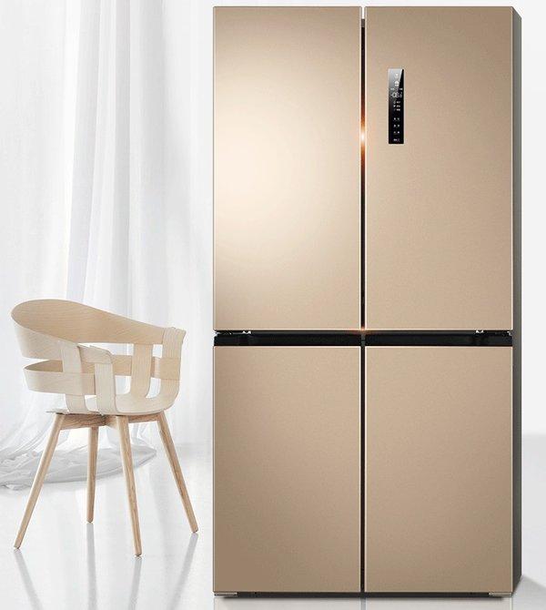 年轻人买冰箱看颜值还有性价比?这四款冰箱满足你所有期待!