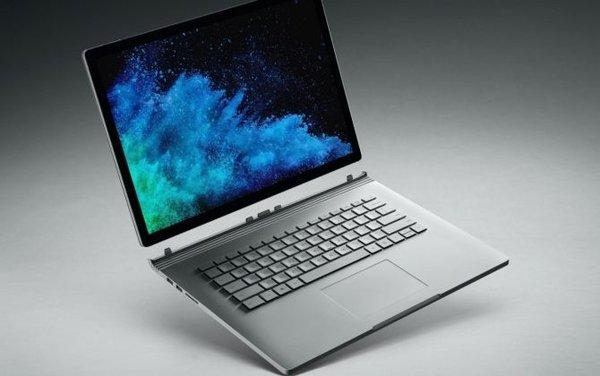 微软Surface Book 3或在未来几周内发布