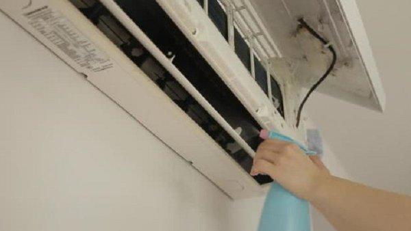 清洁空调或中央空调如何收费?看完攻略少花冤枉钱