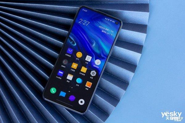 性能配置样样行 2020春季新品手机推荐