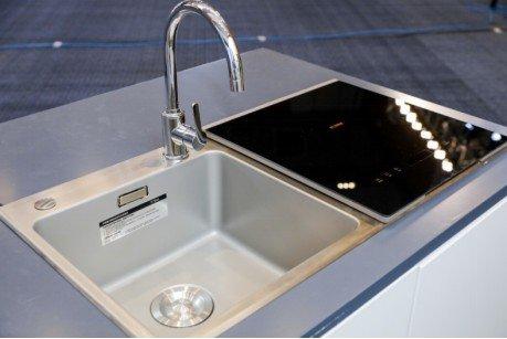 创新步履不停 方太水槽洗碗机K3系正式亮相