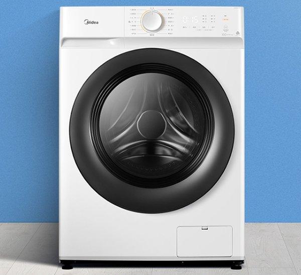 洗衣干净脱水效果好 家用必备大容量滚筒洗衣机推荐