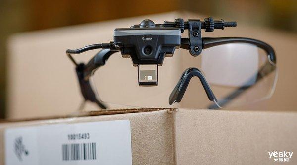 斑马技术新产品构筑消费者线下购物全新数字化体验