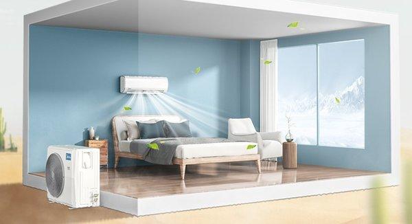 普通空调和新风空调有什么区别 二者究竟哪种好?