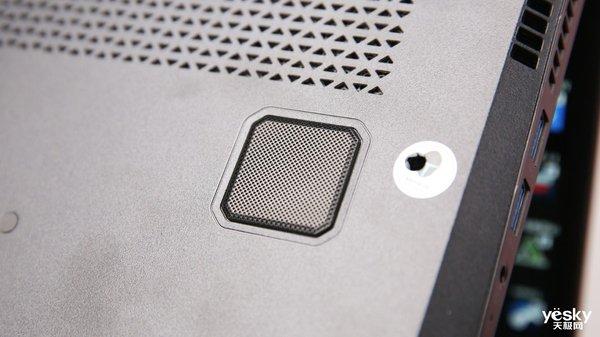 RTX 2060加持 雷神911绝地武士:玩游戏爽就对了