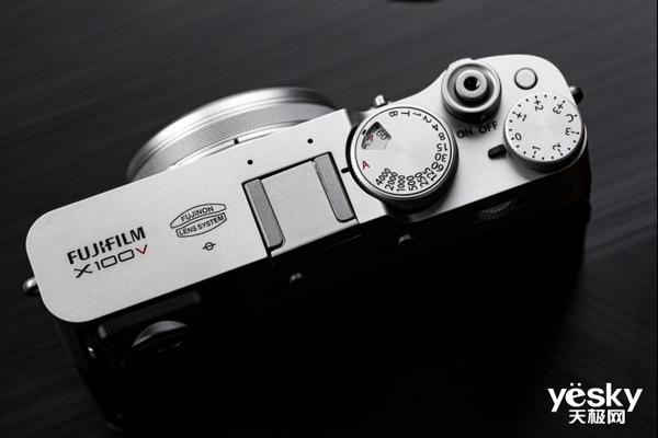全面再进化,富士X100V复古旁轴无反相机亚博下载链接