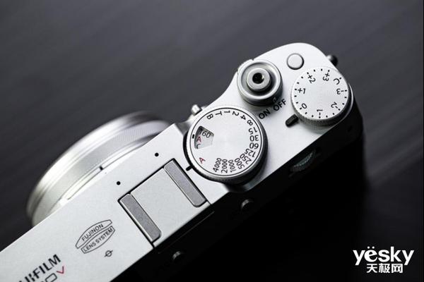 全面再进化,富士X100V复古旁轴无反相机评测