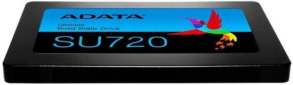 威刚推SU720固态硬盘:SATA接口