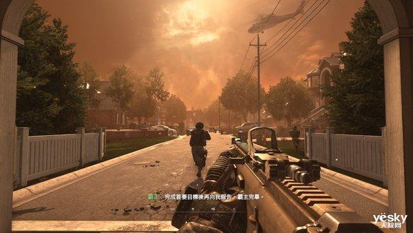 《COD现代战争2重置版》5月1日突袭上线,你的青春回来了吗?